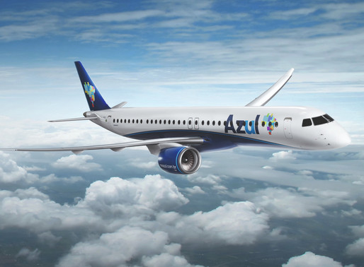 Azul and LATAM Airlines Brazil Announce New Codeshare and Loyalty Program Agreements