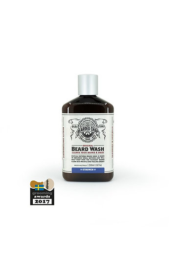 Staunch Original Beard Wash