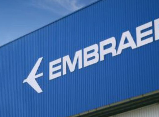 Embraer to Cut Global Workforce by 4.5 Percent, 900 Employees in Brazil Impacted