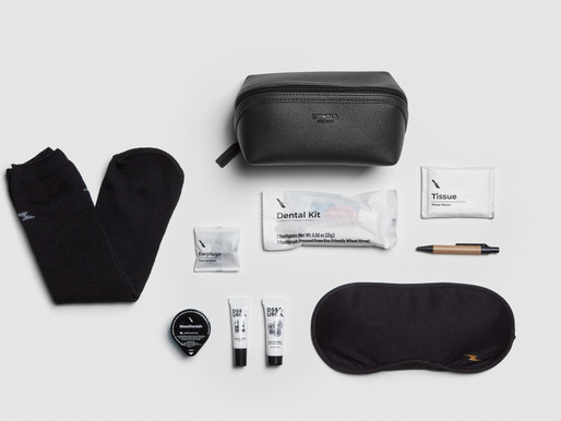 American Airlines Partners With Shinola and D.S. & Durga for Revamped Amenity Kits
