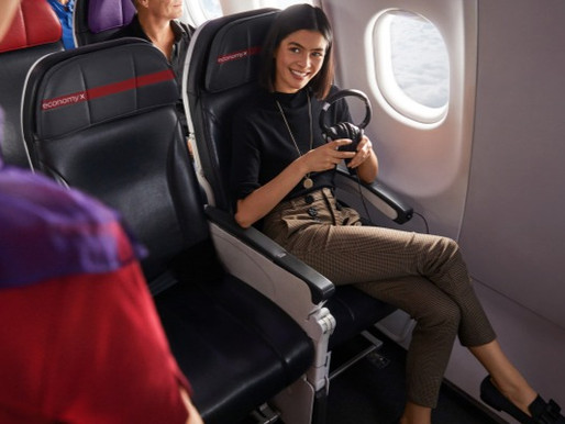 Virgin Australia Announces New Incentives for Velocity Frequent Flyer Members