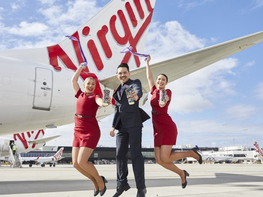 Virgin Australia Velocity Frequent Flyer Teams With 7-Eleven for Expanded Earning Opportunities