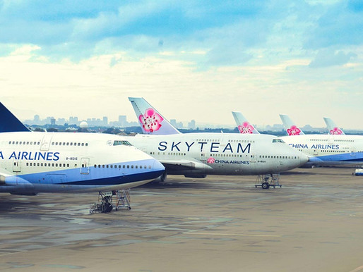 China Airlines Bids Farewell to the Boeing 747-400 With a Final Micro-Trip to Mt. Fuji