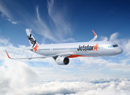 Jetstar to Resume Domestic Service in New Zealand From September 17, 2020