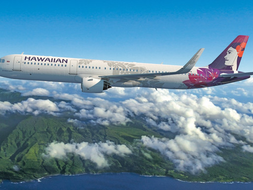 Hawaiian Airlines Ends HawaiianMiles Expiration, Celebrates with One Million Miles Giveaway