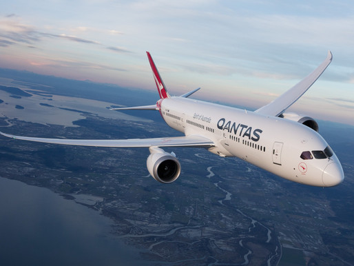 Qantas Group Announces Recovery Plan for Stronger Future, to Raise up to $1.9 Billion in new Equity