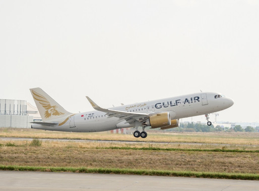 New Codeshare Agreements: Gulf Air/KLM and Finnair/Air Serbia
