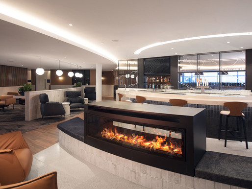 WestJet to Open Flagship Elevation Lounge at Calgary International Airport on November 2, 2020