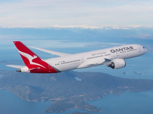 Qantas to Outsource Ground Handling Operations at 10 Australian Airports, 2,000 Employees Impacted