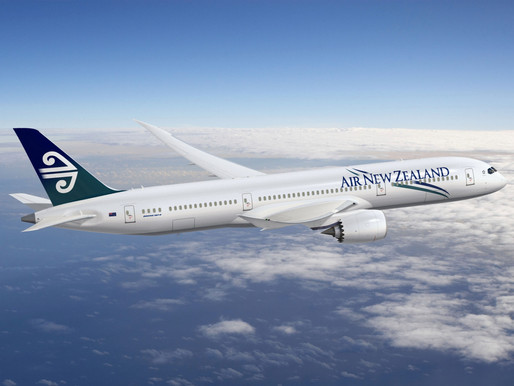 Air New Zealand Reports Financial Year 2020 Statutory Loss Before Taxes of $628 Million
