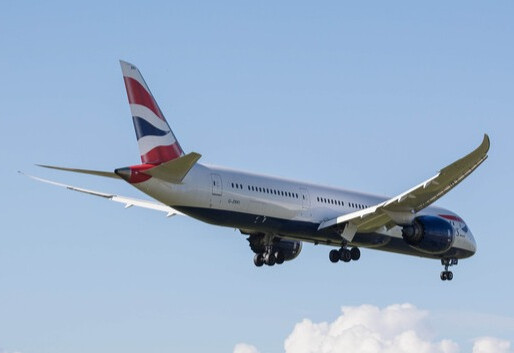 British Airways Launches New Flexible Fare Brands