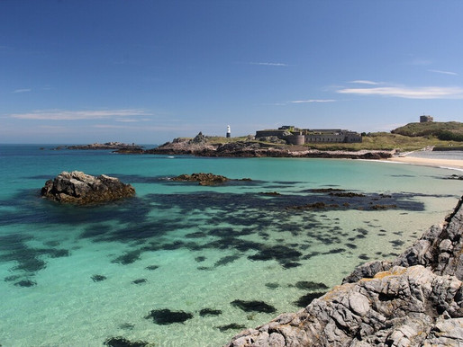 British Airways Launches New Flights From London City Airport to Guernsey and Guernsey to Edinburgh