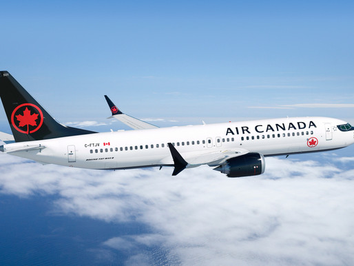 Air Canada Announces the Discontinuation of 30 Domestic Regional Routes, Closing of Eight Stations