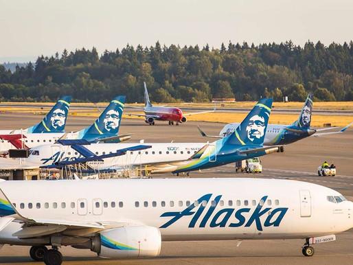 Alaska Airlines Will no Longer Accept Emotional Support Animals on Flights