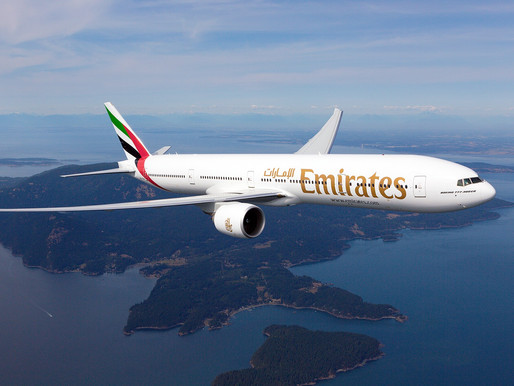 Emirates Becomes First to Launch New Industry Payment Solution in Partnership With Deutsche Bank