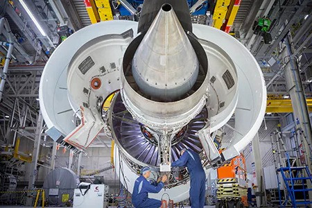 Rolls-Royce to Provide TotalCare for Air Belgium's A330neo Trent 7000 Engines