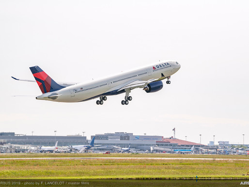 Delta Takes 20 Percent Stake in LATAM, a Partnership Which Will Dominate Five Latin American Markets