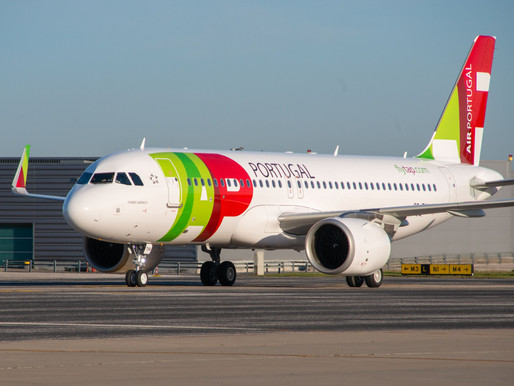 TAP Air Portugal Miles&Go Members Can Now Buy Services Using Miles