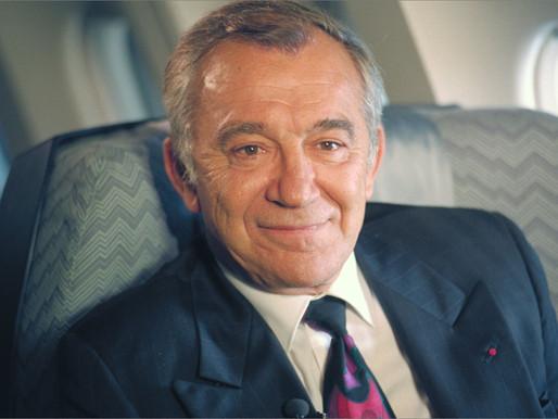 Airbus Fly-By-Wire Visionary Engineer Bernard Ziegler Dies at 88