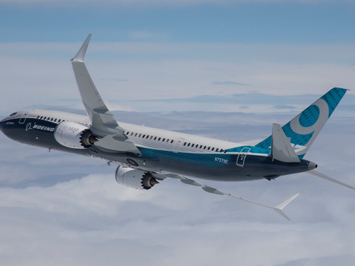 EASA Outlines Conditions for Boeing 737 MAX Return to Service in Europe