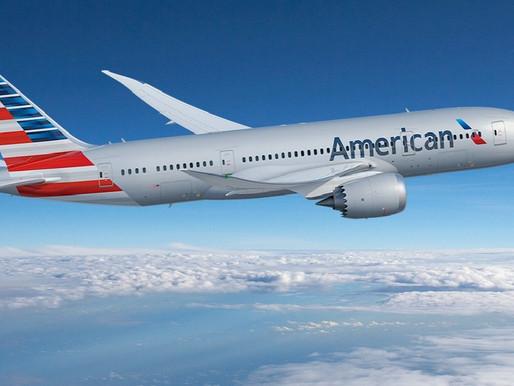 American Airlines Reports Second Quarter Net Loss of $1.1 Billion on Revenue of $7.5 Billion