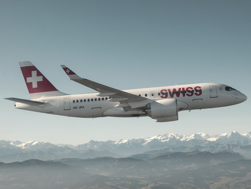 With Increasing Demand, SWISS Updates Summer 2021 Holiday Schedule