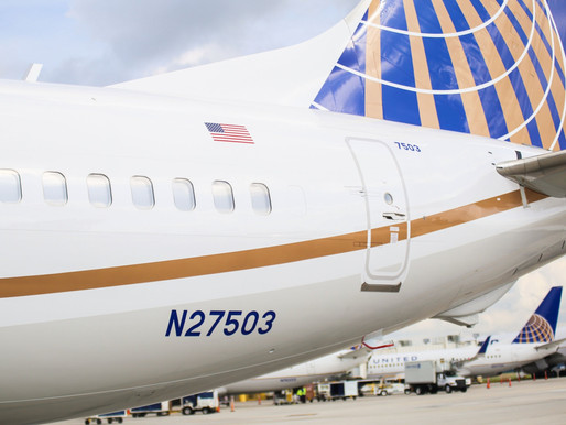 United Airlines Announces Promotions and Leadership Changes in Network Planning and Procurement