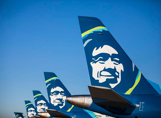 Alaska Airlines Rewards Loyal Guests With New Mileage Plan Promotions and Other Benefits