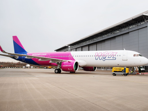 Wizz Air Abu Dhabi to Commence Operations on January 15, 2021