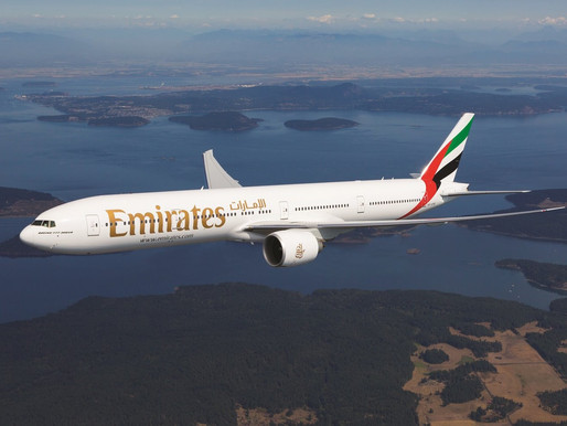 Emirates Announces New Daily Service From Dubai to Penang via Singapore