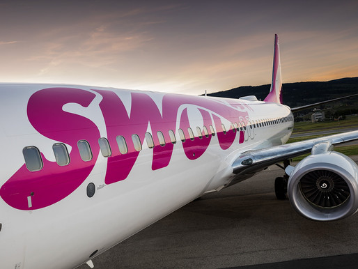 Swoop to Start Operations at Toronto Pearson Airport From October 25, 2020