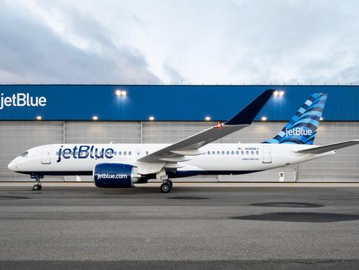 JetBlue Announces Promotion of Dmitry Kopylov to Vice President, Strategic Sourcing and Fleet