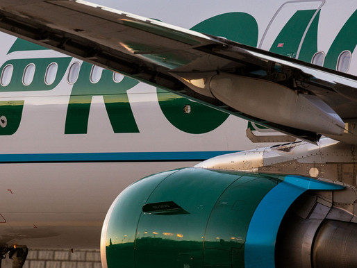Frontier Airlines Prices Initial Public Offering at $19.00 per Share