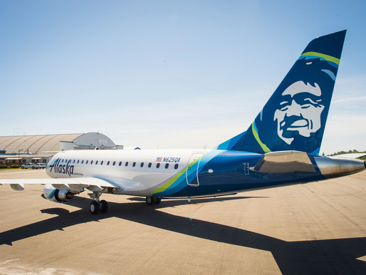 Alaska Airlines to Launch Daily Service From Boise to Idaho Falls and Las Vegas From June 16, 2022