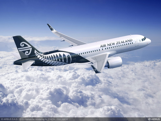 Air New Zealand Announces First Half FY 2021 Statutory Loss of $185 Million