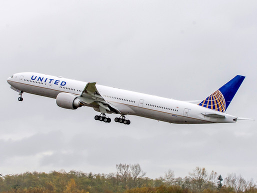 United Airlines to Offer Over 40 Weekly Flights as the UK Reopens to Fully Vaccinated U.S. Travelers