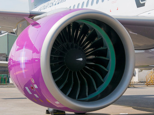 Volaris Selects Pratt & Whitney GTF Engines to Power an Additional 80 Airbus A320neo Family Aircraft