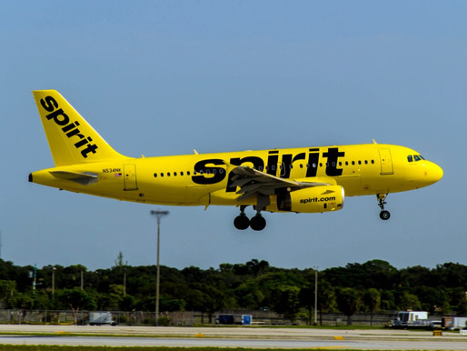 Spirit Airlines Adds Seven New Destinations From LAX, Including Nonstop Flights to Puerto Vallarta