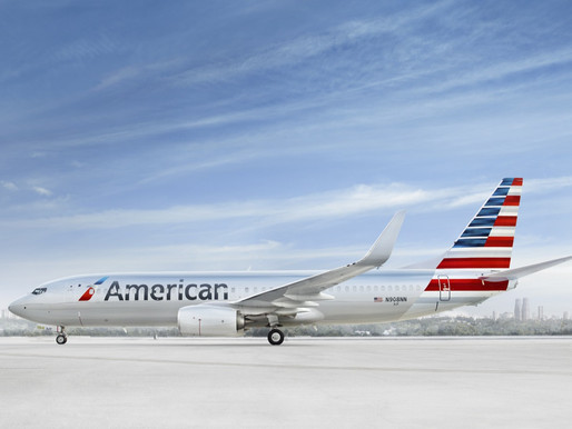American Airlines Begins Rollout of Preflight COVID-19 Testing for International Flights