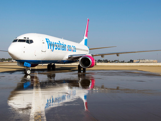 Emirates Inks Interline Agreement With FlySafair to Strengthen Travel Options to South Africa