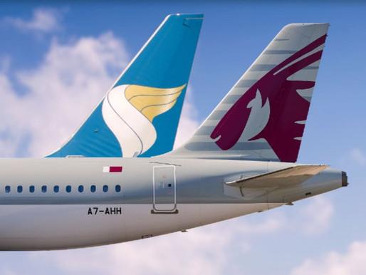 Qatar Airways Resumes Service to Phuket; Expands Strategic Partnership With Oman Air