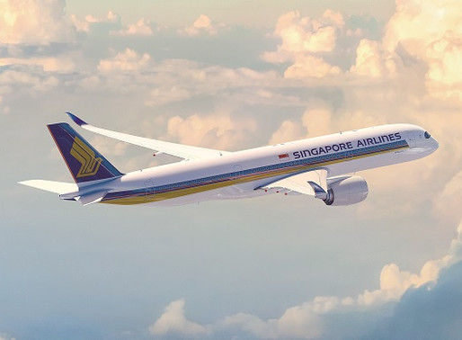 Singapore Airlines and Malaysia Airlines Enter Extensive New Codeshare Partnership