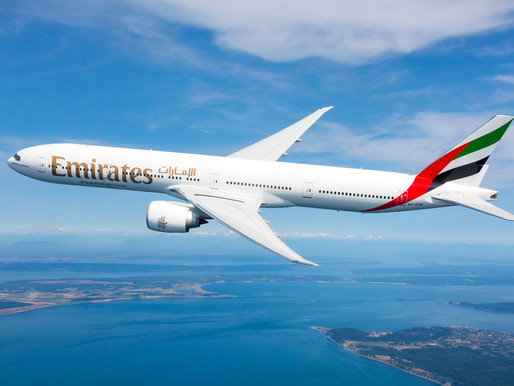 Emirates Signs Codeshare Agreement With SpiceJet, Adds Fourth Daily Flight to Dhaka, Bangladesh