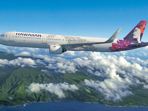 Hawaiian Holdings Reports Second Quarter Adjusted Net Loss of $74 Million, Net Loss of $6.2 Million