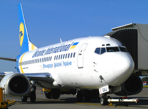 Ukraine International Airlines Adds More International Flights and Connections for October
