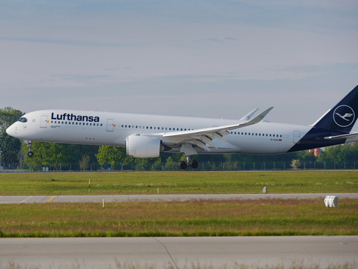 Lufthansa to Launch Nonstop Service Between Munich and Dubai From October 1st, 2021