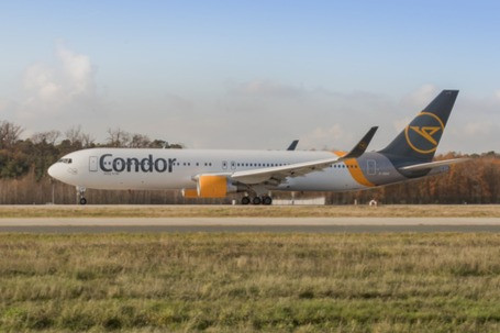 Condor to Resume Service to Toronto and Halifax in Canada From September 7, 2021