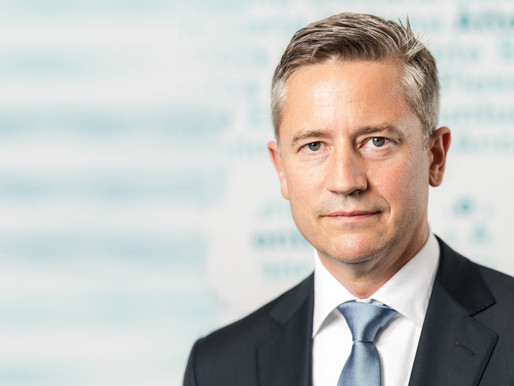 Lufthansa Group Appoints Jörg Eberhart as Chief Strategy Officer
