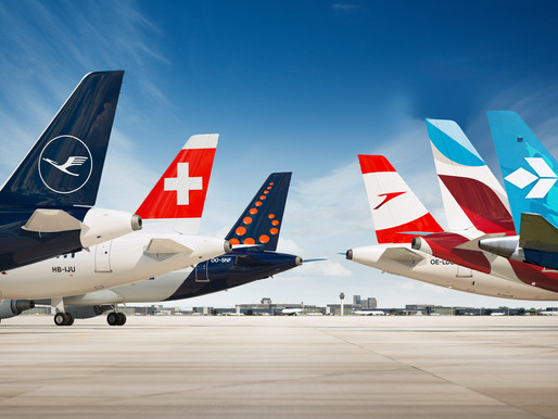 Lufthansa Group Reports Adjusted EBIT of €2 Billion in Challenging Economic Environment