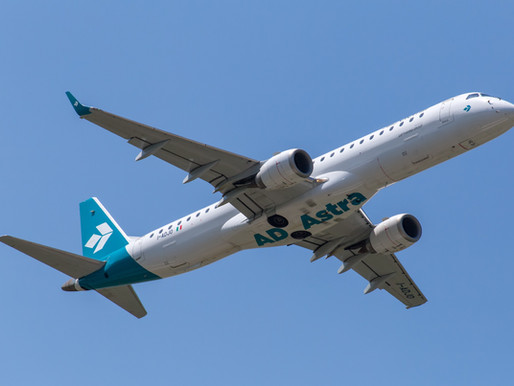 Air Dolomiti Resumes Service From Verona to Berlin and Düsseldorf